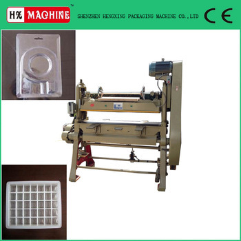 Blister Card Packaging Machinery