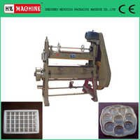 Blister Package Cutting Machine