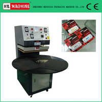 Blister Packaging Machinery