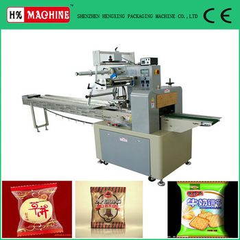 Candy Sweets Wrappers Packaging Machinery