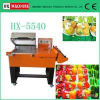 Hot Contraction Membrane Machine