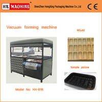 Food Tray Forming Machine