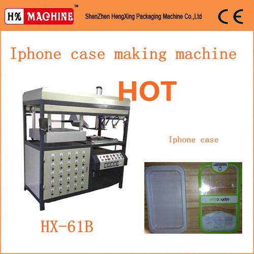 Mobile Case Making Machine