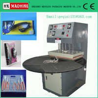 Manual Blister Packaging Machinery