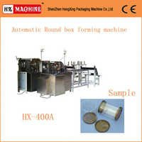 PET Jar Box Making Machine