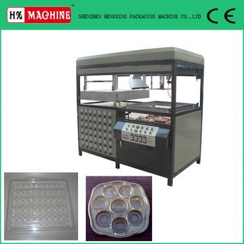 Plastic Box Forming Machine