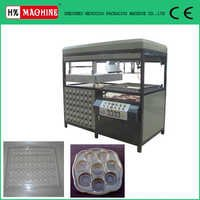 Plastic Box Forming Machine