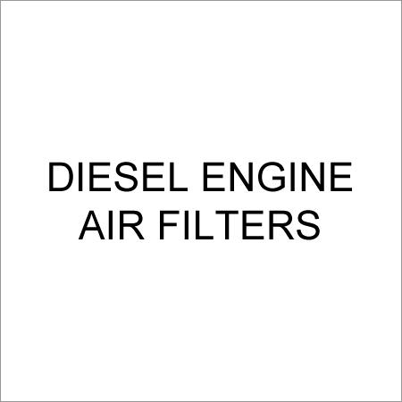 Diesel Engine Air Filters