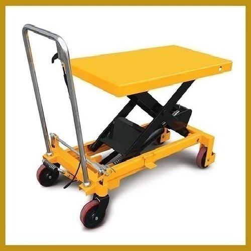 Single Shear 1 Lift Table