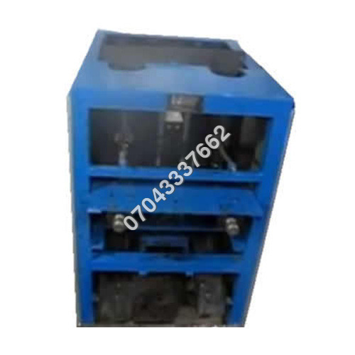 Cashew Shelling Cutting Machine