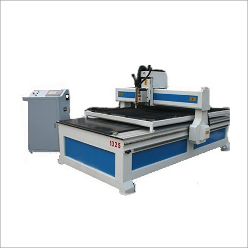 Plasma Machinery CNC Router