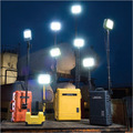 Remote Area Lighting Systems