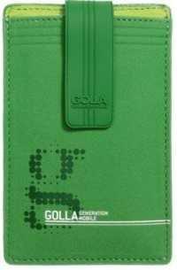 Golla G949 Lifter Phone Pocket (Green)
