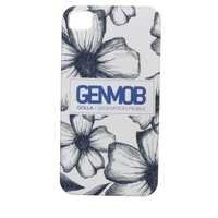 Hard Case Suzy for iPhone 4/4S Light Gray (G1345)