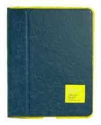 Slim Folder Keola for iPad Turquoise (G1379)