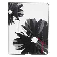 Slim Folder Lycille for iPad White (G1378)