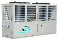 Swimming Pool Commercial Heat Pump