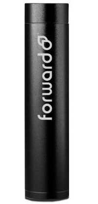 Forward Power Tube 2200 Universal Battery - Black