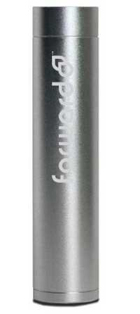 Forward Power Tube 2200 Universal Battery - Silver for iPhone 5