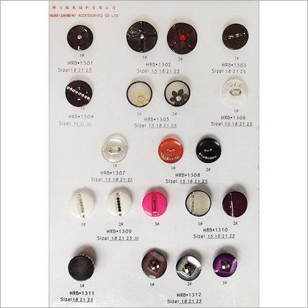 Korean Button