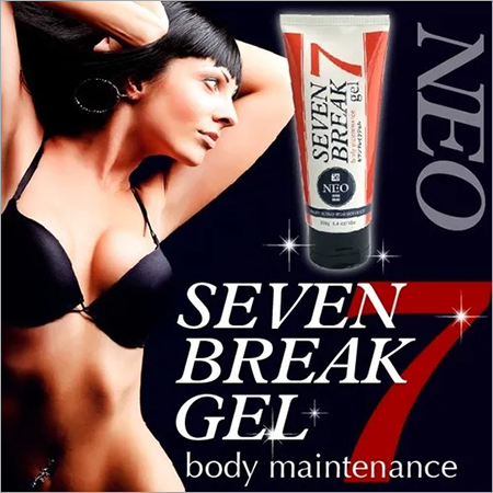 Seven Break Slimming Gel