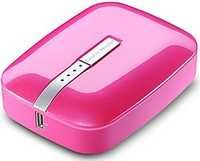 POWER FORT 5600MAH PINK W/ TPEN C-2021-NNTP-S0