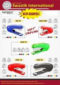 Soft Staplers