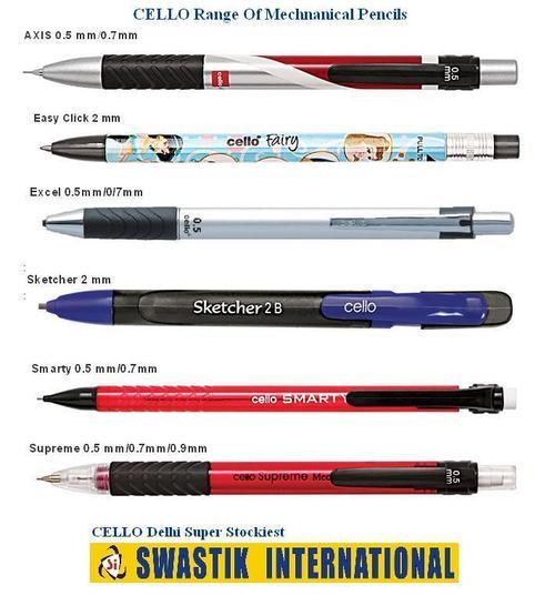 Mechanical Pencils