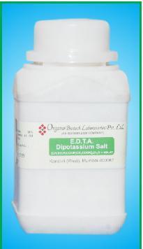 EDTA (Di-Potassium)