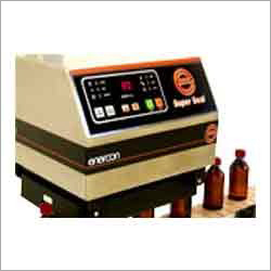 Ultra Induction Cap Sealing Machine