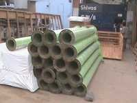 frp duct odour