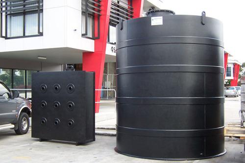 PE Tank