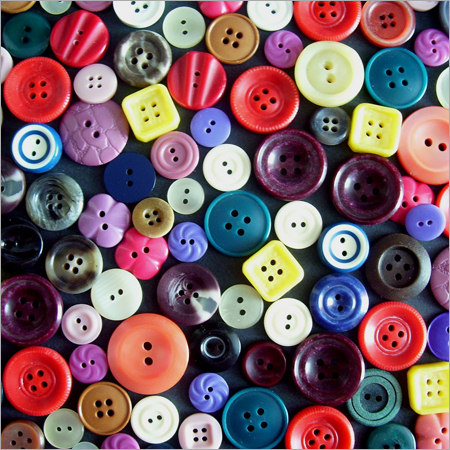 Color Garments Buttons