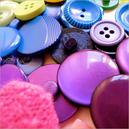 Trendy Garments Buttons