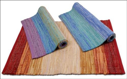 Cotton Rag Rugs