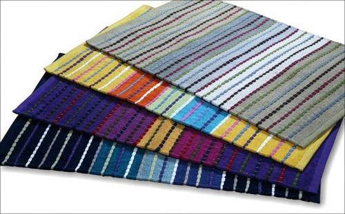 Cotton Chenille Rug