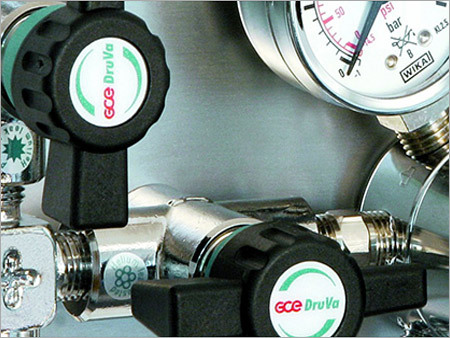 High Purity Pressure Gauges