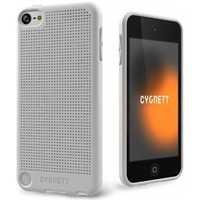 Cygnett Cross Stitch Craft Case for iPod Touch 5 (White)