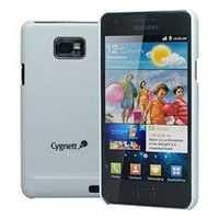 Cygnett Form Series Case for Samsung Galaxy S2 (White)