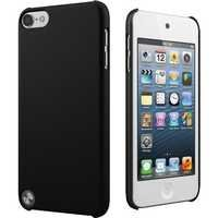Cygnett Frost Series Case for iPod Touch 5 (Black)