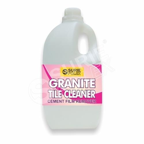 Granite Tile Cleaner