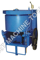 Laboratory Pan Mixer