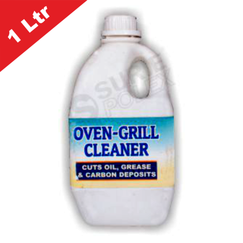 Oven Grill Cleaner