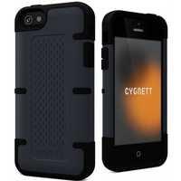 Cygnett Workmate Case for iPhone 5 (Slate/Black)