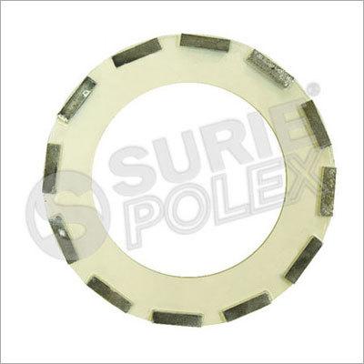 DK-240 Metal Bond Diamond Abrasive Tool Plate