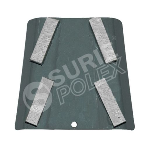 DFMX Metal Bond Diamond Abrasive
