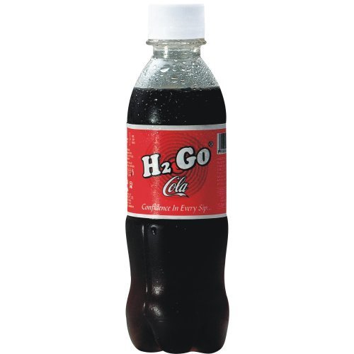 300ml Soft Drink Bottle
