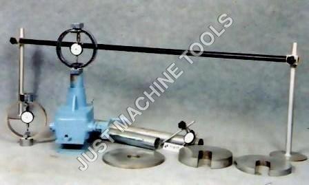 Field CBR Test Apparatus