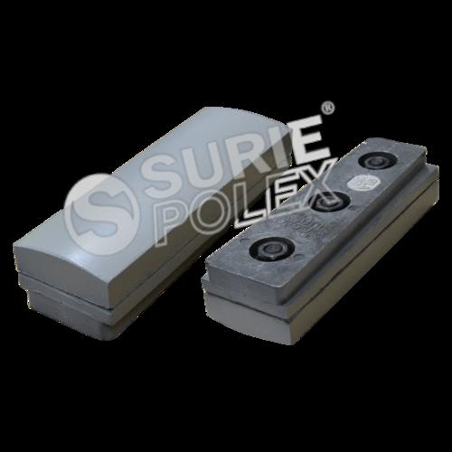 Surface polishing metal bond diamond abrasive
