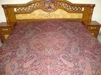 Jamawar Bed Spreads Fabric